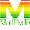 Matt Hyde Logo